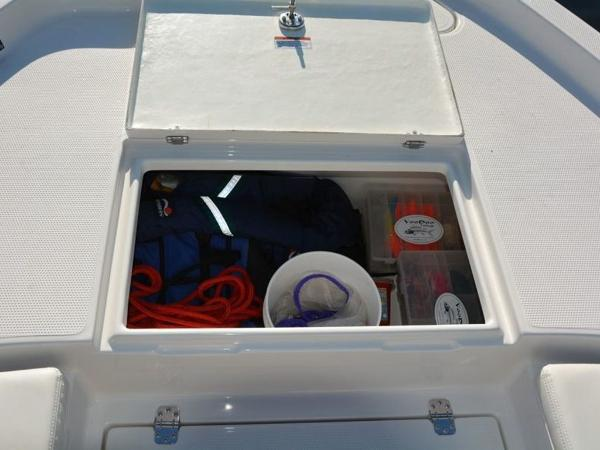2020 Sailfish boat for sale, model of the boat is 1900 BB & Image # 7 of 12