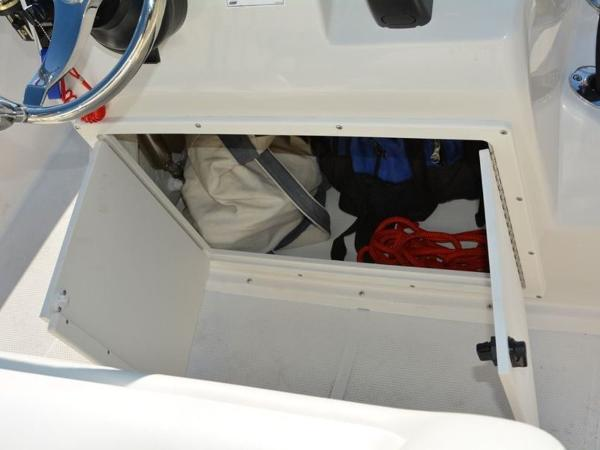 2020 Sailfish boat for sale, model of the boat is 1900 BB & Image # 8 of 12