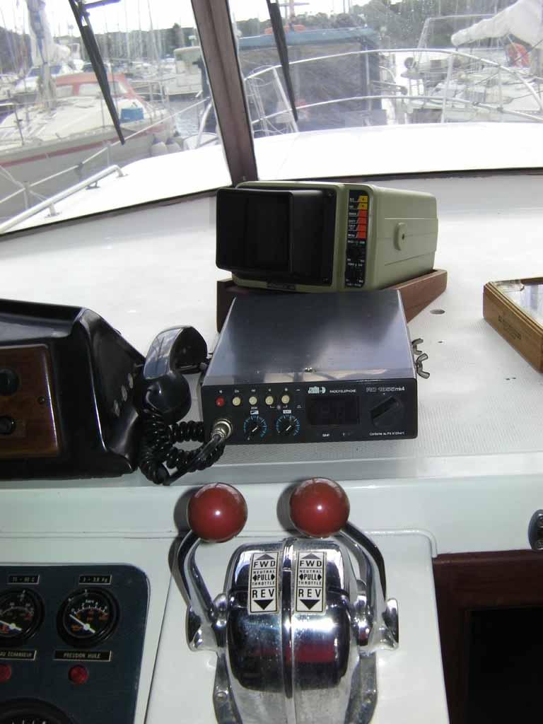 Custom Moonraker 36 Boat For Sale