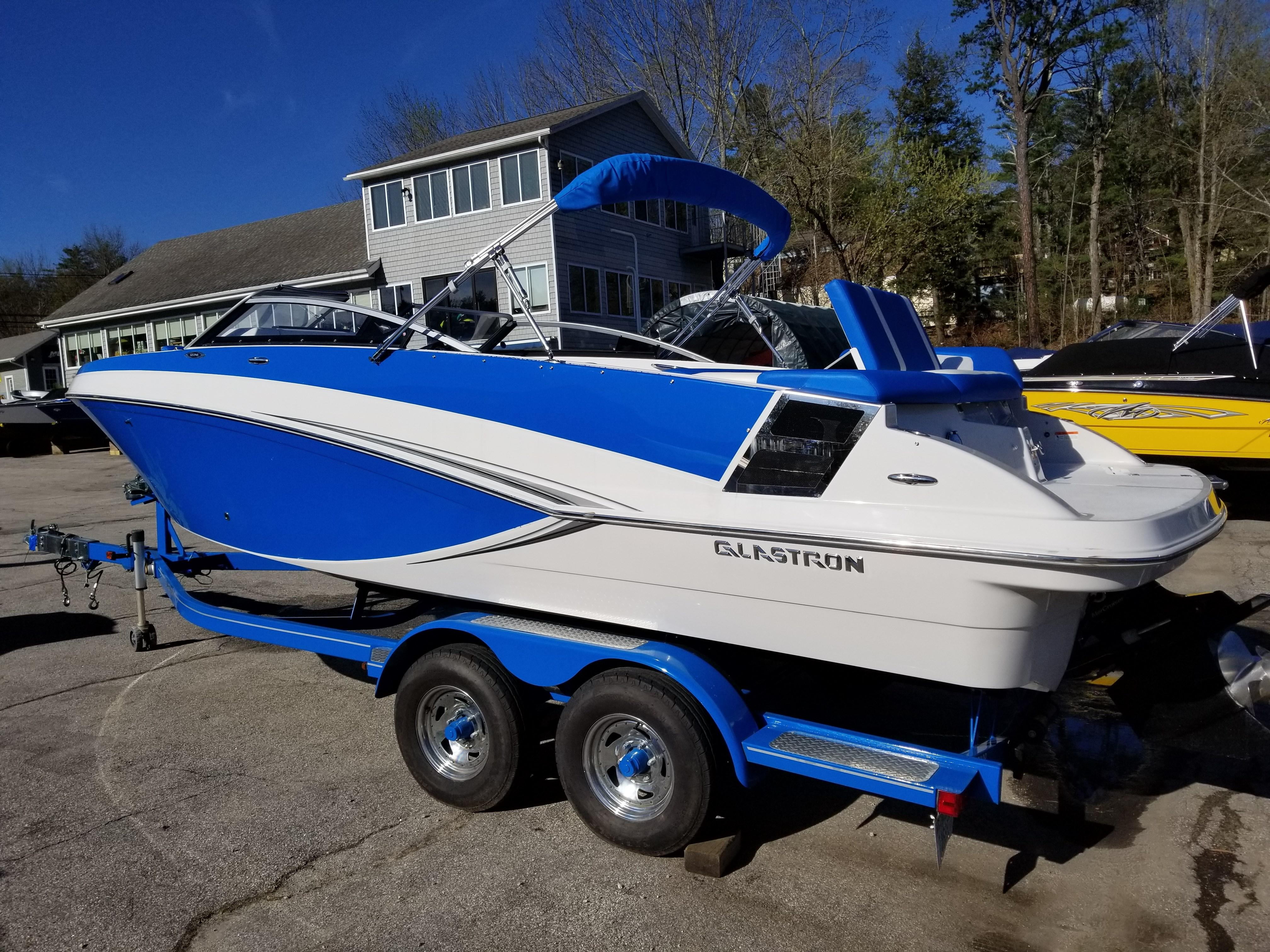 2014 GLASTRON GT 245 for sale