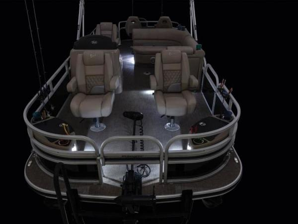 2020 Ranger Boats boat for sale, model of the boat is 223F & Image # 26 of 57