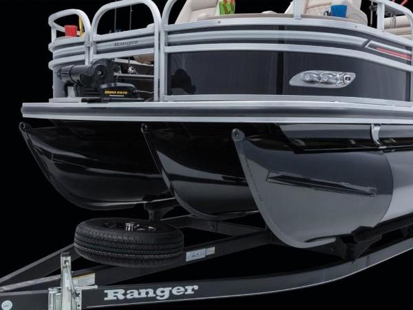 2020 Ranger Boats boat for sale, model of the boat is 223F & Image # 52 of 57
