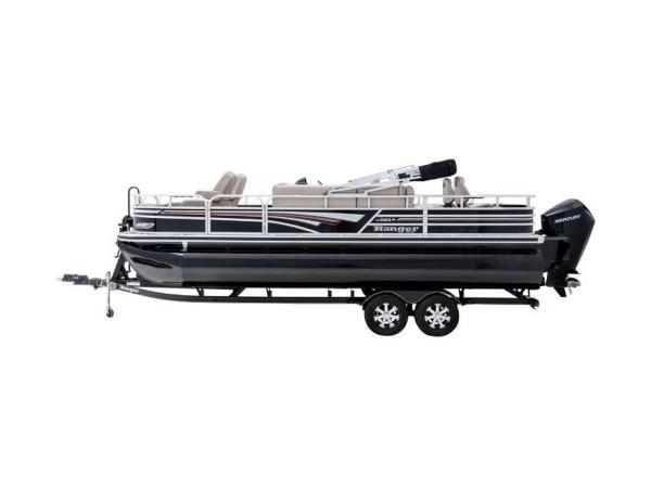 2020 Ranger Boats boat for sale, model of the boat is 223F & Image # 53 of 57