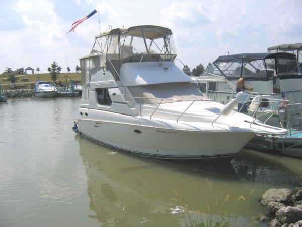 Silverton 322 MOTORYACHT Motor Yachts. Listing Number: M-3504456
