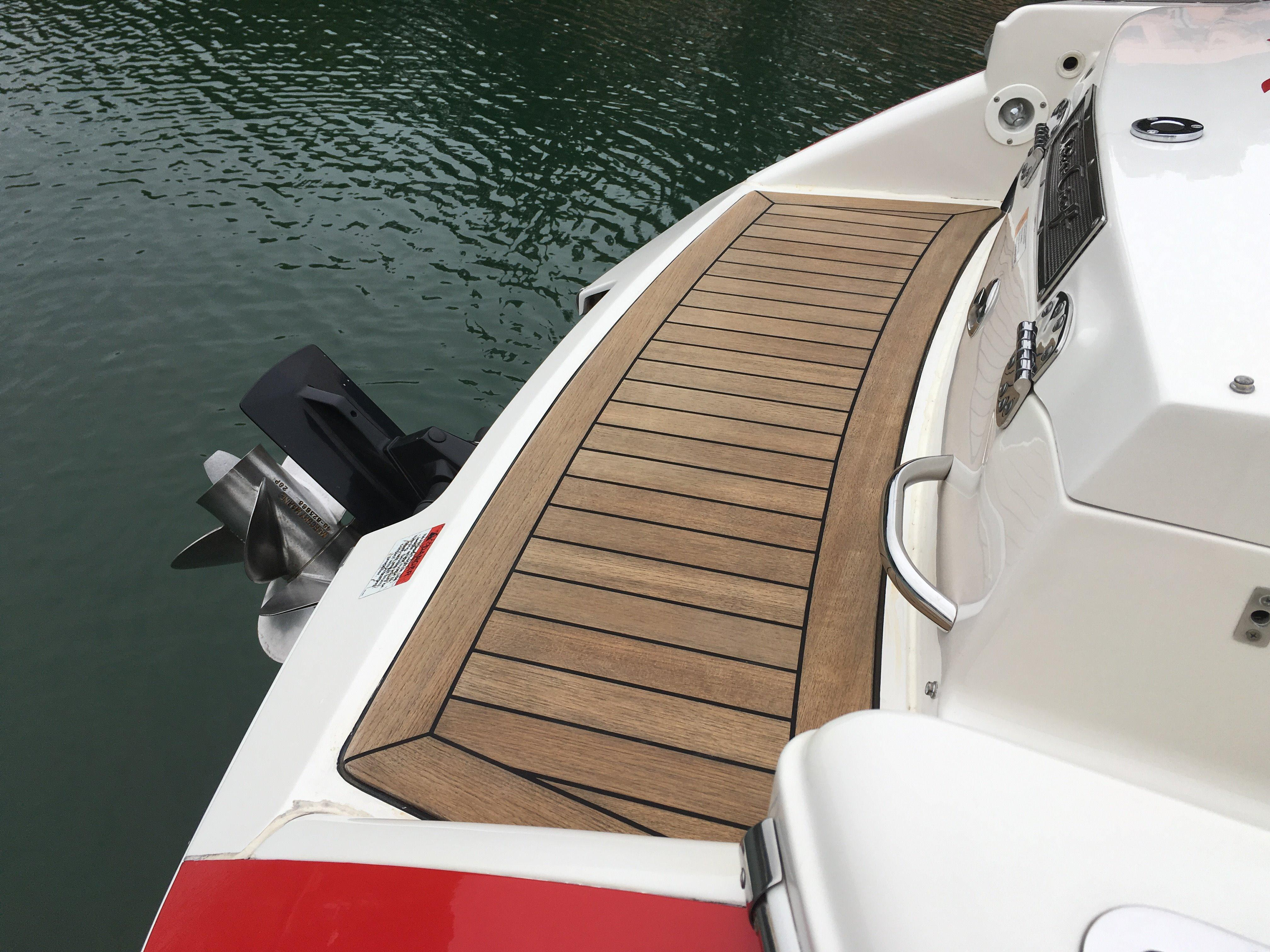 Chris-Craft Launch 22 For Sale | Simpson Marine, Boats For Sale