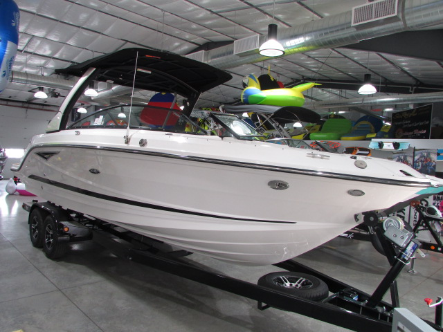 2019 Sea Ray boat for sale, model of the boat is 280 SLK & Image # 1 of 14