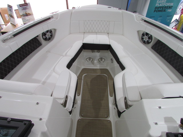 2019 Sea Ray boat for sale, model of the boat is 280 SLK & Image # 10 of 14