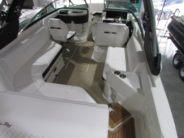 2019 Sea Ray boat for sale, model of the boat is 280 SLK & Image # 11 of 14