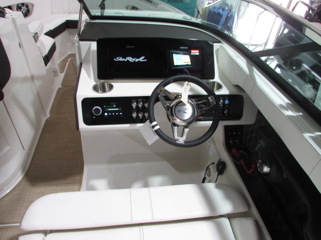 2019 Sea Ray boat for sale, model of the boat is 280 SLK & Image # 13 of 14