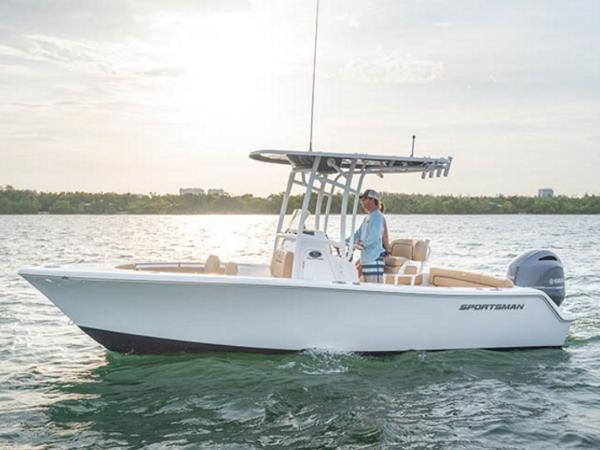 2020 Sportsman Boats boat for sale, model of the boat is Heritage 211 & Image # 6 of 34
