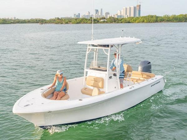 2020 Sportsman Boats boat for sale, model of the boat is Heritage 211 & Image # 7 of 34