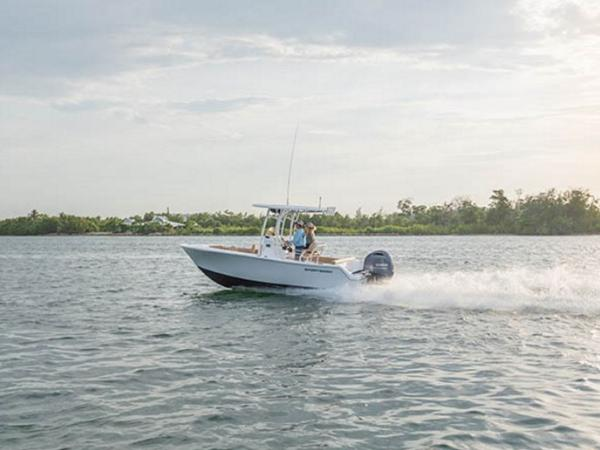 2020 Sportsman Boats boat for sale, model of the boat is Heritage 211 & Image # 12 of 34