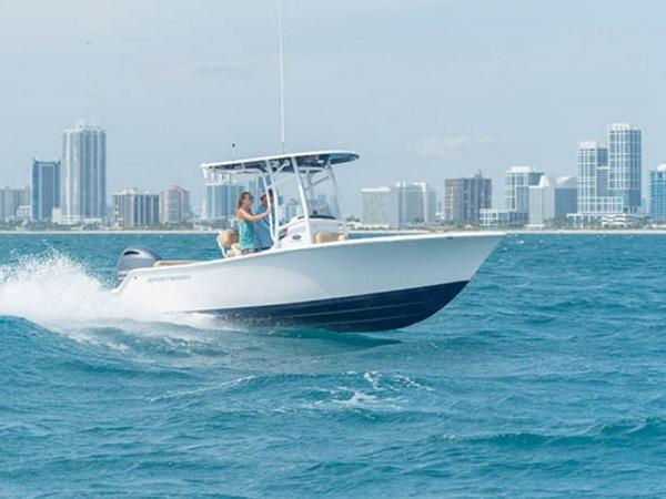 2020 Sportsman Boats boat for sale, model of the boat is Heritage 211 & Image # 14 of 34