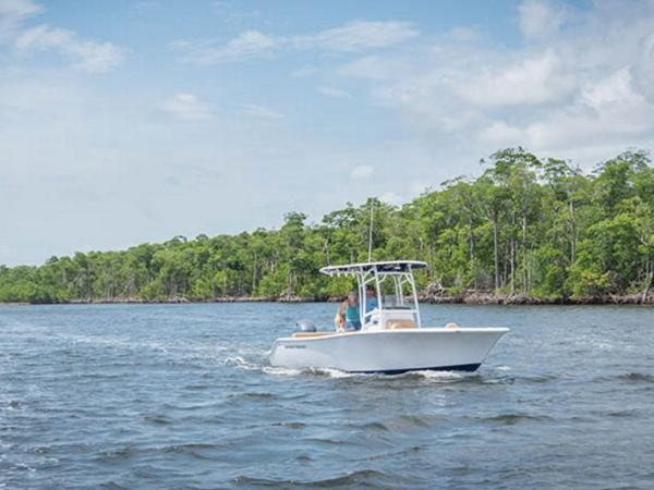 2020 Sportsman Boats boat for sale, model of the boat is Heritage 211 & Image # 22 of 34