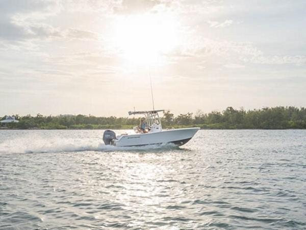 2020 Sportsman Boats boat for sale, model of the boat is Heritage 211 & Image # 28 of 34