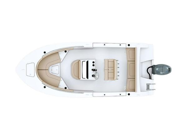 2020 Sportsman Boats boat for sale, model of the boat is Heritage 211 & Image # 33 of 34