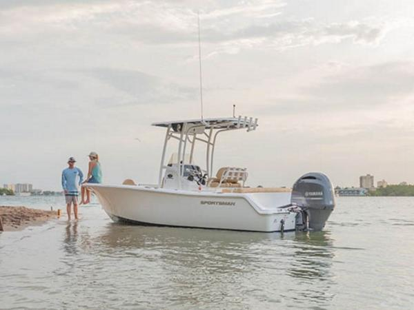 2020 Sportsman Boats boat for sale, model of the boat is Heritage 211 & Image # 34 of 34