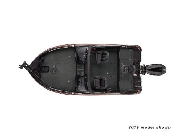 2020 Nitro boat for sale, model of the boat is ZV19 Sport Pro & Image # 1 of 4
