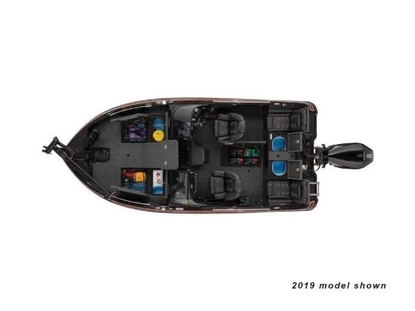 2020 Nitro boat for sale, model of the boat is ZV19 Sport Pro & Image # 2 of 4