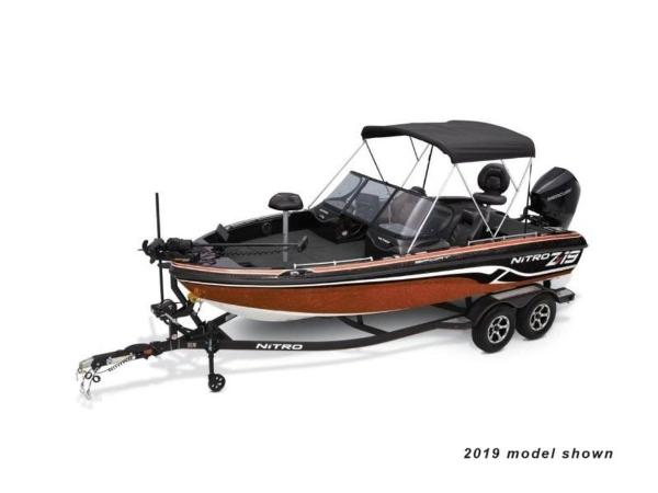 2020 Nitro boat for sale, model of the boat is ZV19 Sport Pro & Image # 3 of 4