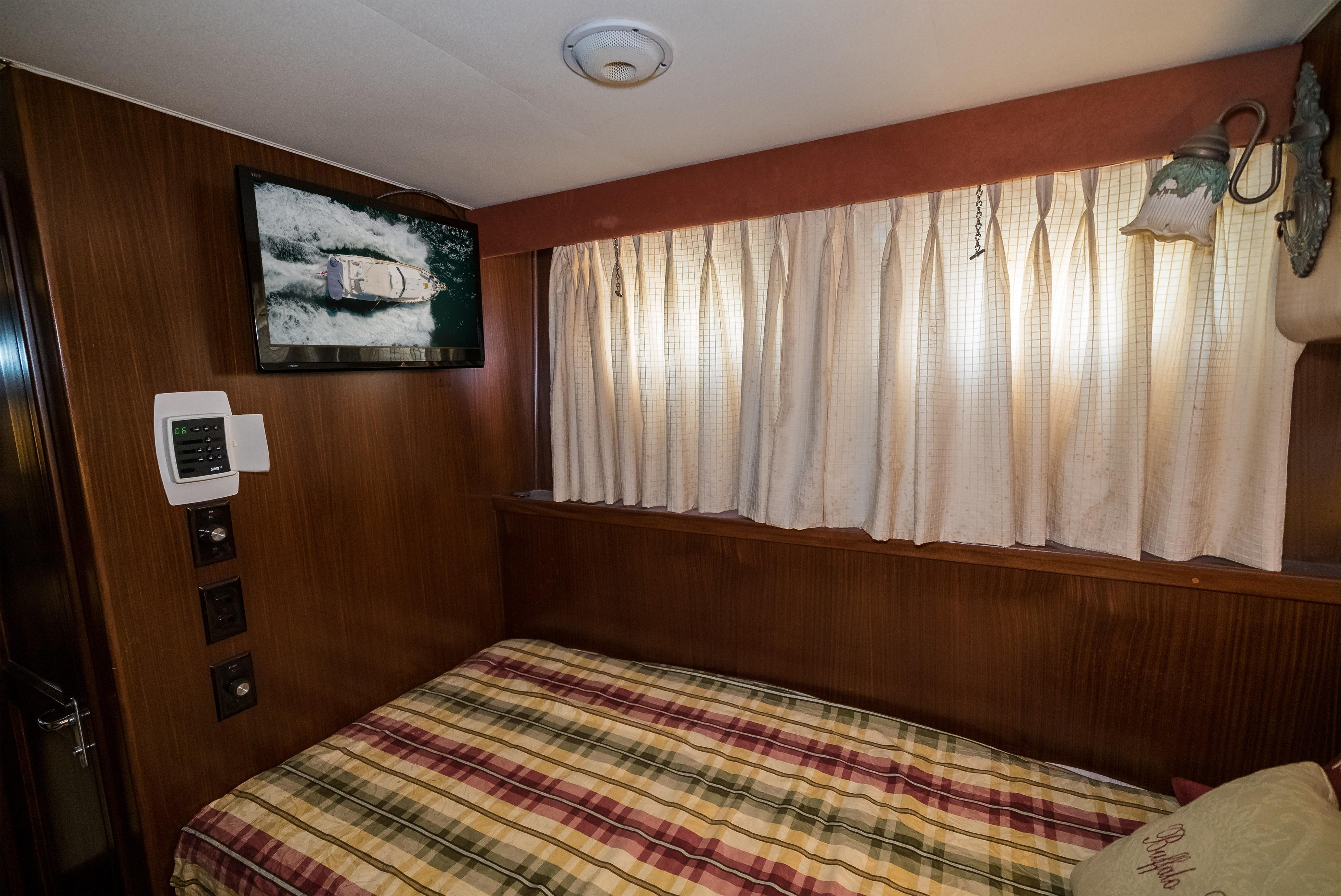 Guest Stateroom 3