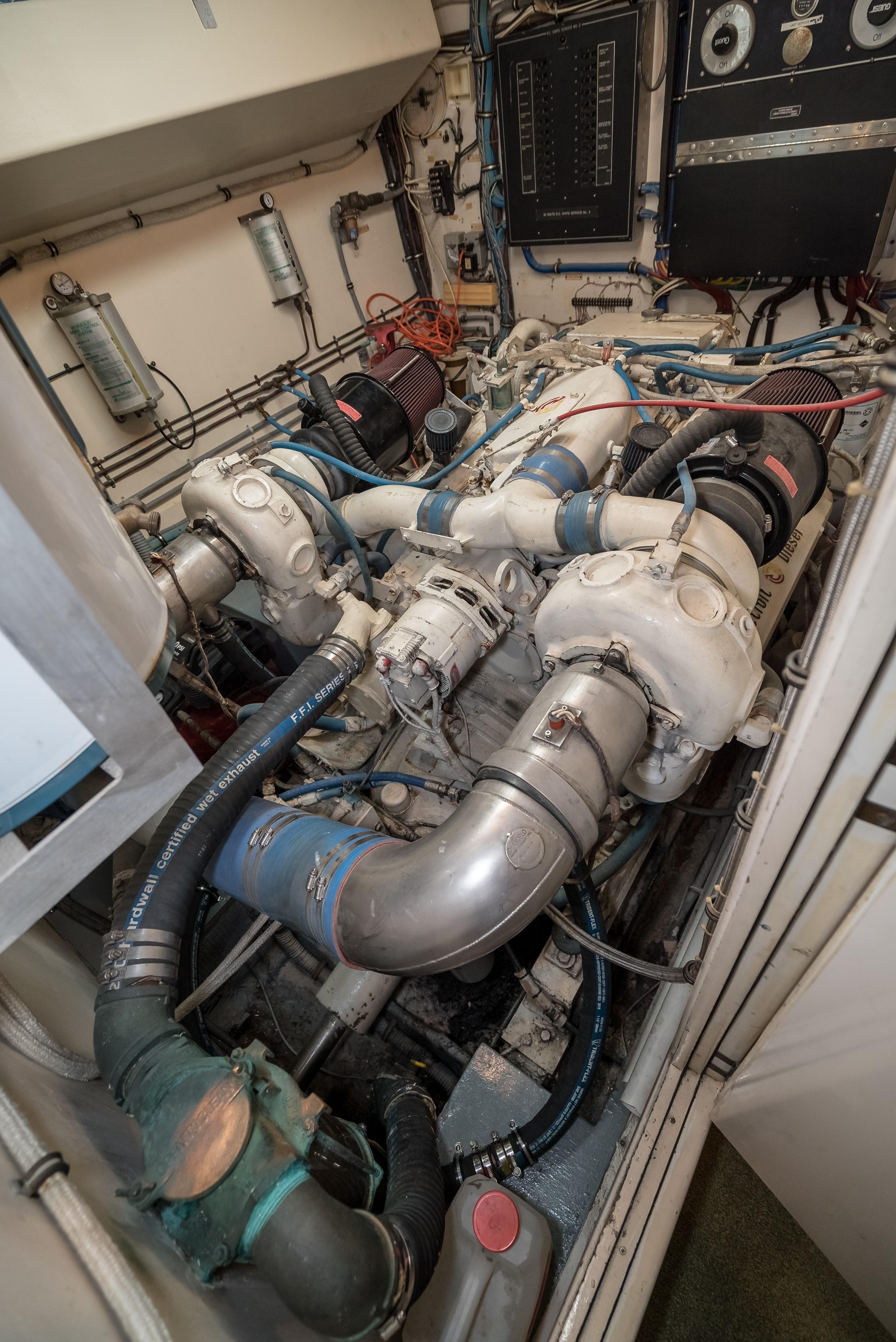 Port Engine 3