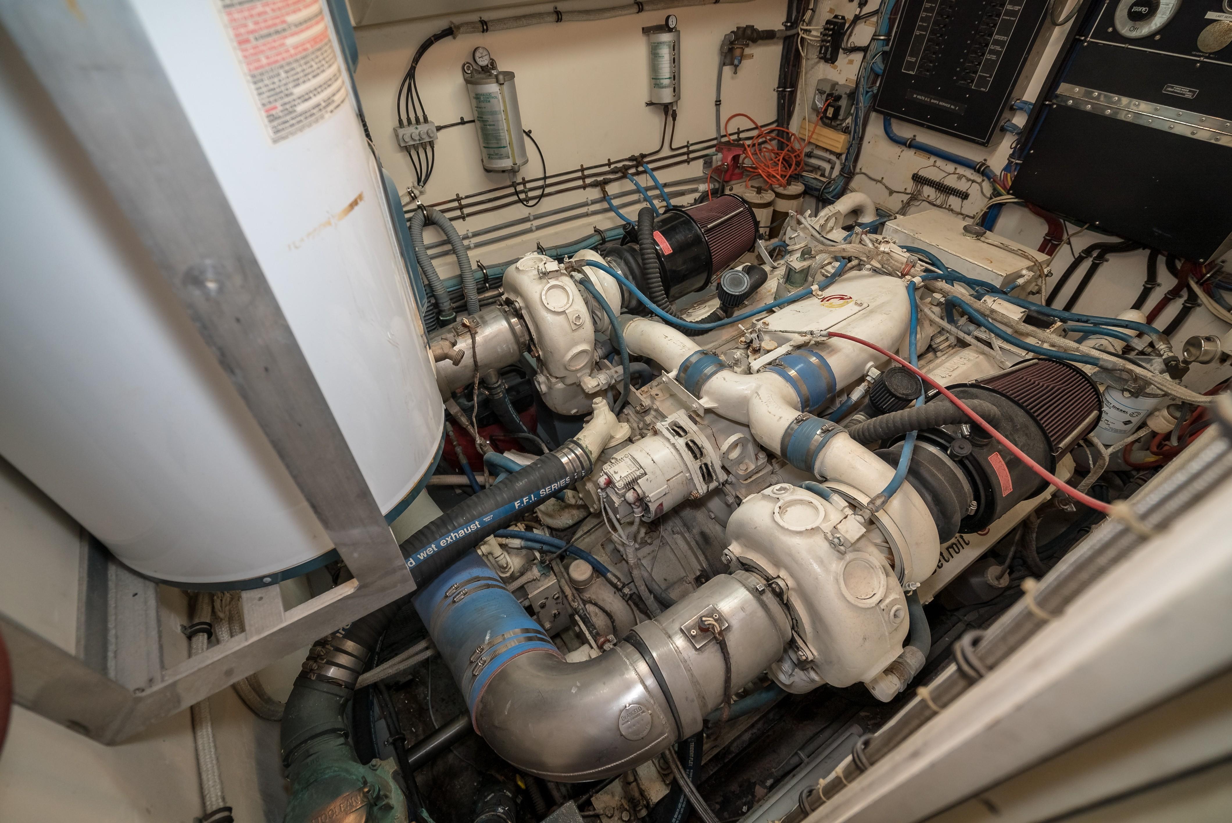 Port Engine 2