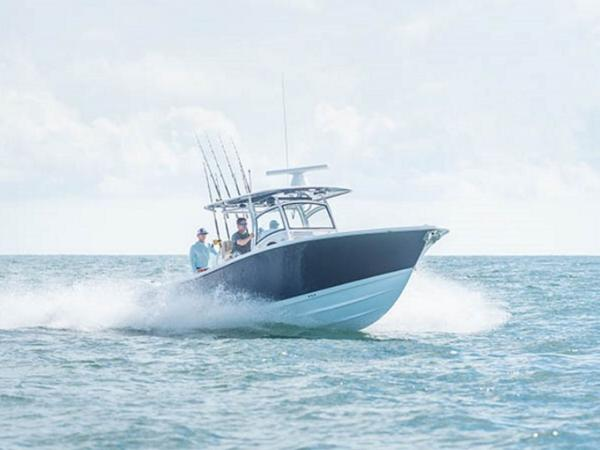 2020 Sportsman Boats boat for sale, model of the boat is Open 312 & Image # 9 of 54