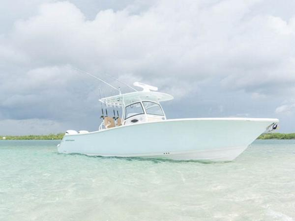 2020 Sportsman Boats boat for sale, model of the boat is Open 312 & Image # 10 of 54