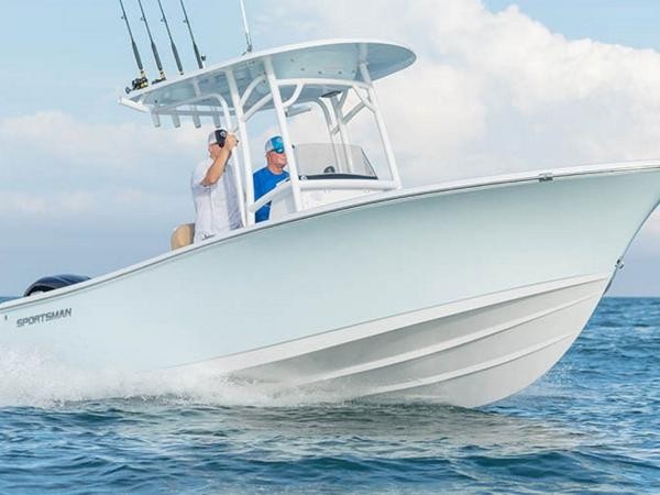 2020 Sportsman Boats boat for sale, model of the boat is Open 312 & Image # 11 of 54