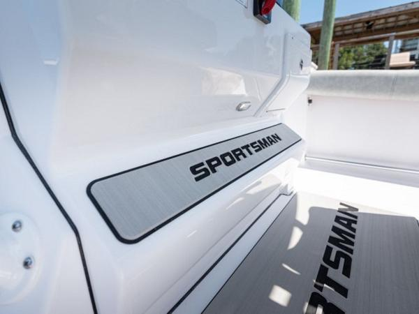 2020 Sportsman Boats boat for sale, model of the boat is Open 312 & Image # 16 of 54