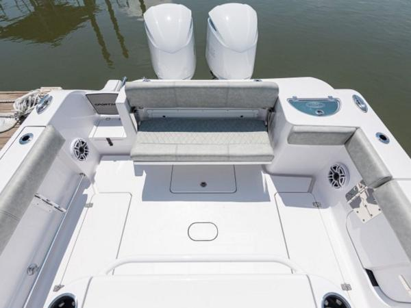 2020 Sportsman Boats boat for sale, model of the boat is Open 312 & Image # 27 of 54