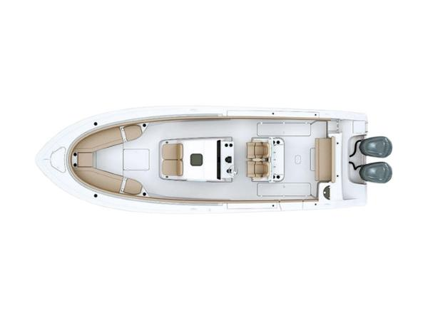 2020 Sportsman Boats boat for sale, model of the boat is Open 312 & Image # 38 of 54