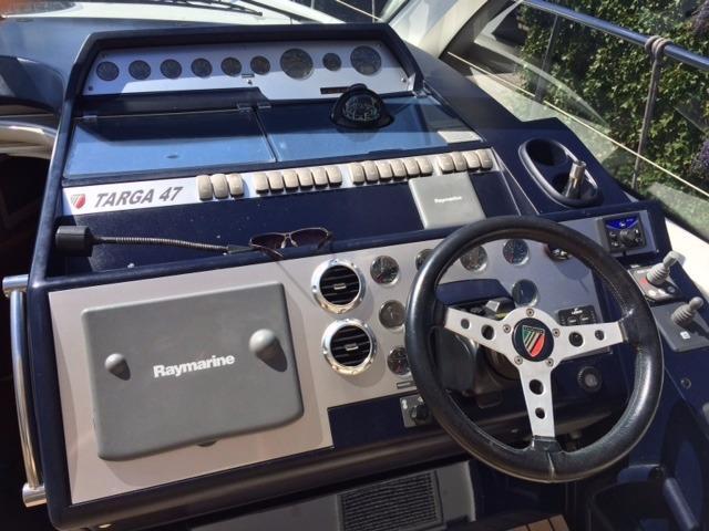 Fairline Targa 47 GT 2007