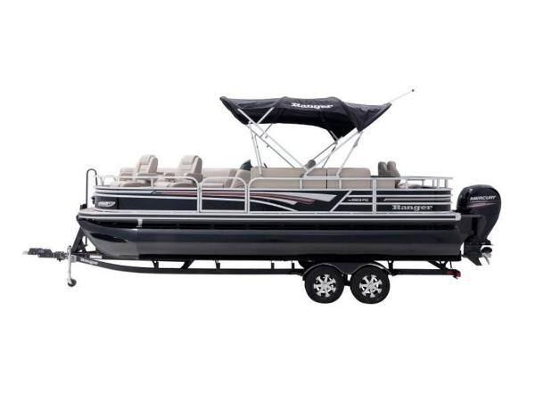2020 Ranger Boats boat for sale, model of the boat is 223FC & Image # 44 of 51