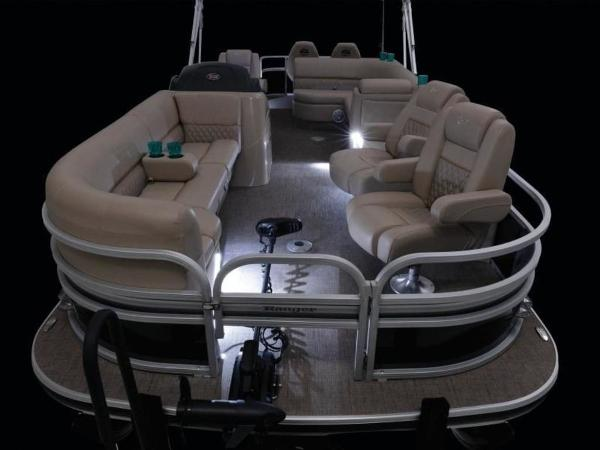 2020 Ranger Boats boat for sale, model of the boat is 223FC & Image # 46 of 51