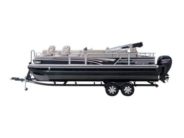 2020 Ranger Boats boat for sale, model of the boat is 223FC & Image # 48 of 51