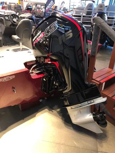 2021 Tracker Boats boat for sale, model of the boat is Pro Guide™ V-175 SC & Image # 10 of 12