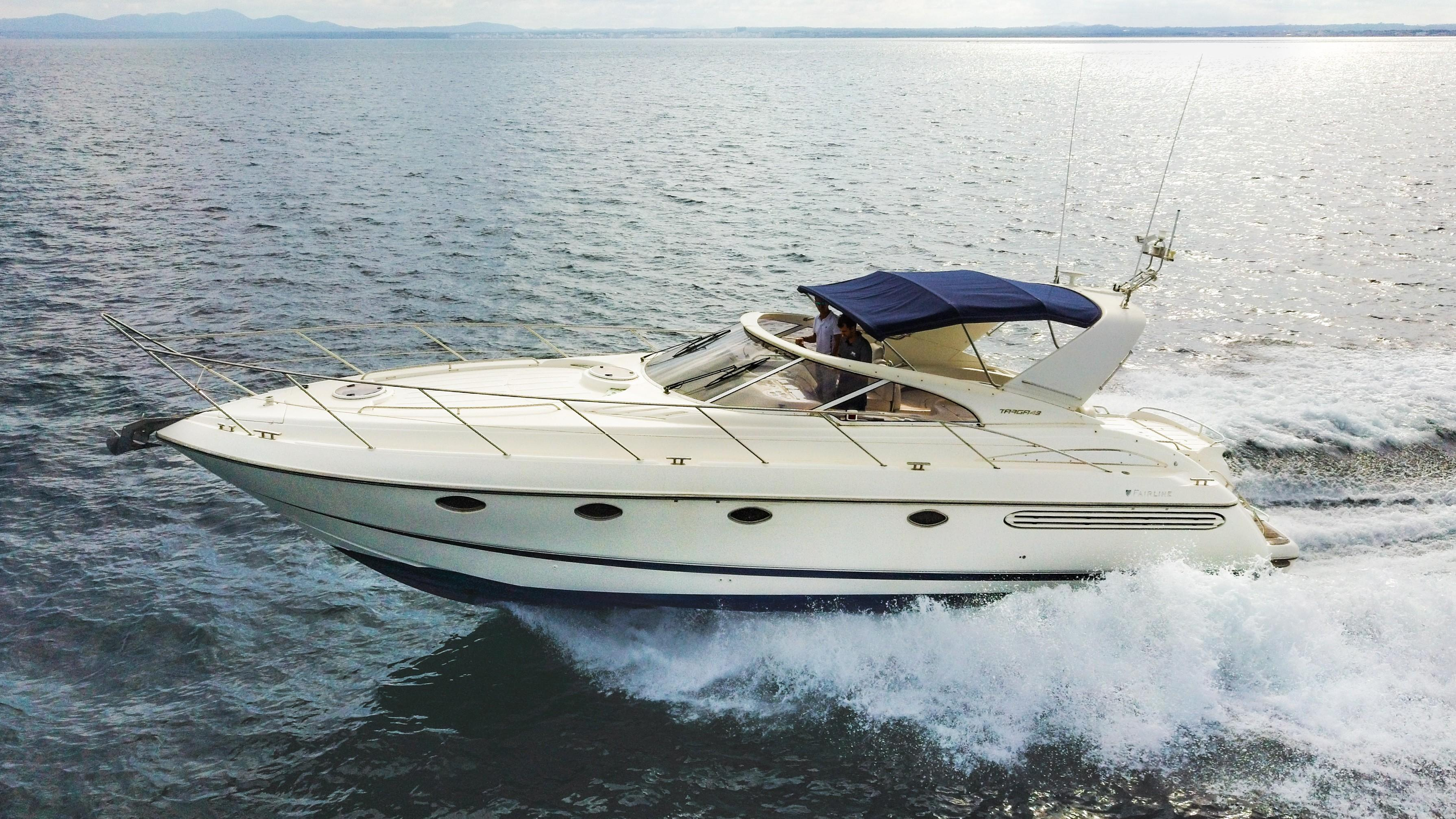 Fairline Targa 43 (De ocasión)
