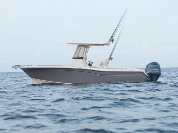 2020 Grady-White boat for sale, model of the boat is Fisherman 257 & Image # 1 of 20