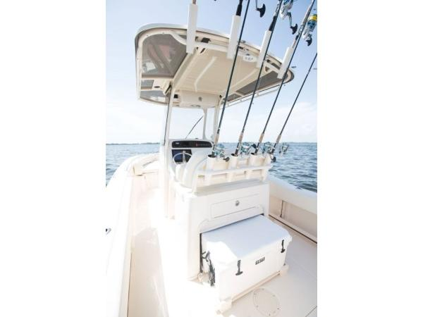 2020 Grady-White boat for sale, model of the boat is Fisherman 257 & Image # 3 of 20