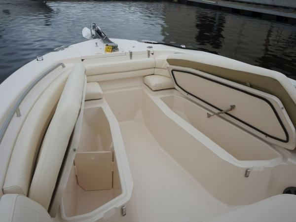 2020 Grady-White boat for sale, model of the boat is Fisherman 257 & Image # 11 of 20