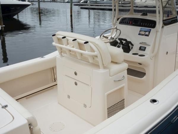 2020 Grady-White boat for sale, model of the boat is Fisherman 257 & Image # 12 of 20