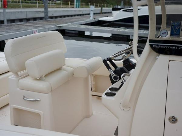 2020 Grady-White boat for sale, model of the boat is Fisherman 257 & Image # 19 of 20