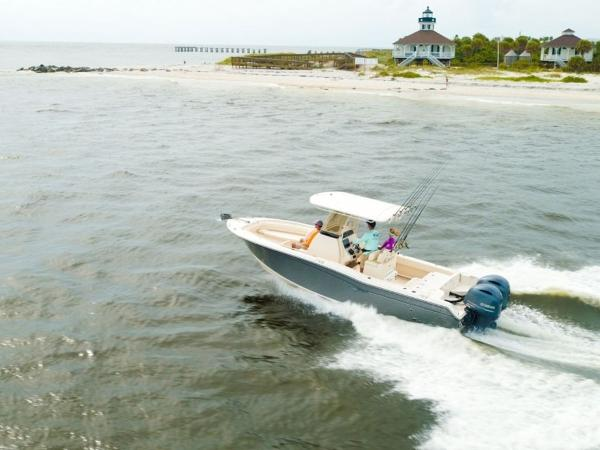 2020 Grady-White boat for sale, model of the boat is Fisherman 257 & Image # 20 of 20