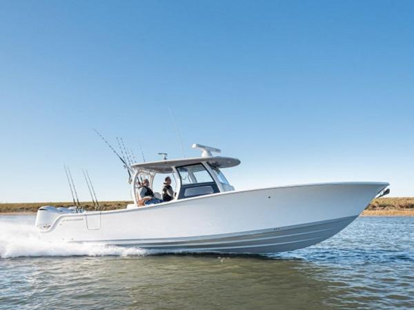 2020 Sportsman Boats boat for sale, model of the boat is Open 352 & Image # 1 of 31