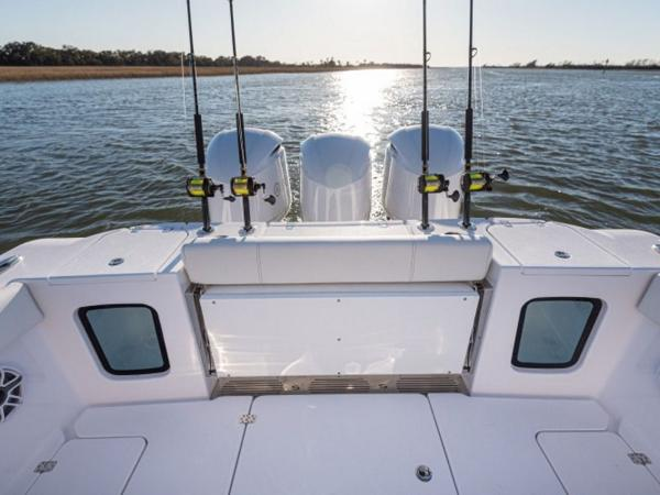 2020 Sportsman Boats boat for sale, model of the boat is Open 352 & Image # 12 of 31