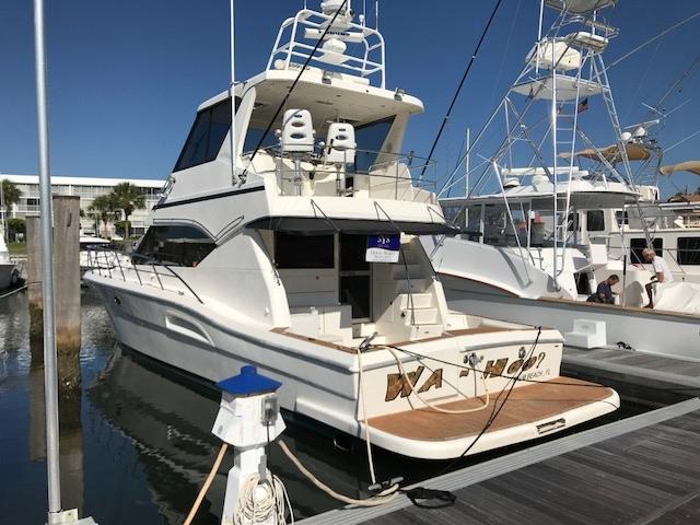 Kingfisher Cruisers Allure 55