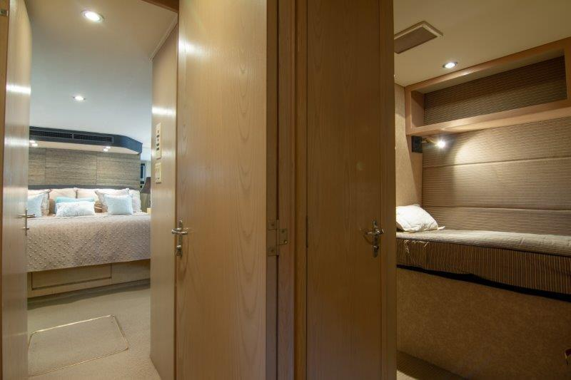Fifth Stateroom