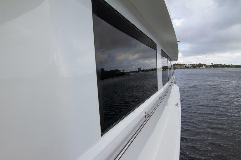 Frameless Windows